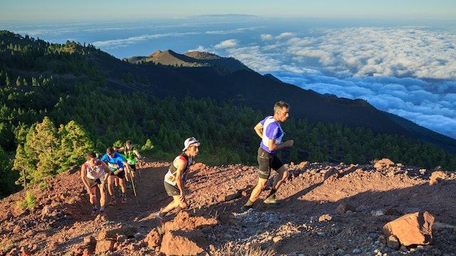 Transvulcania Ultra Marathon 2015
