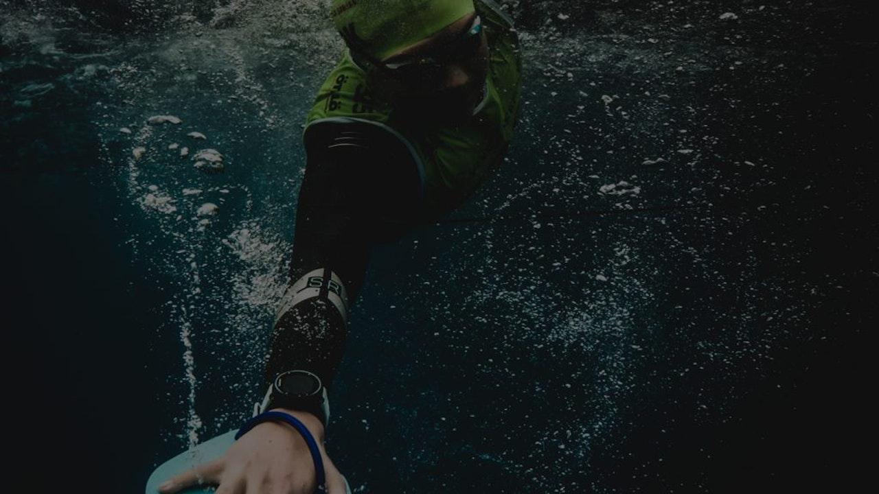 Swimming & Swimrun
