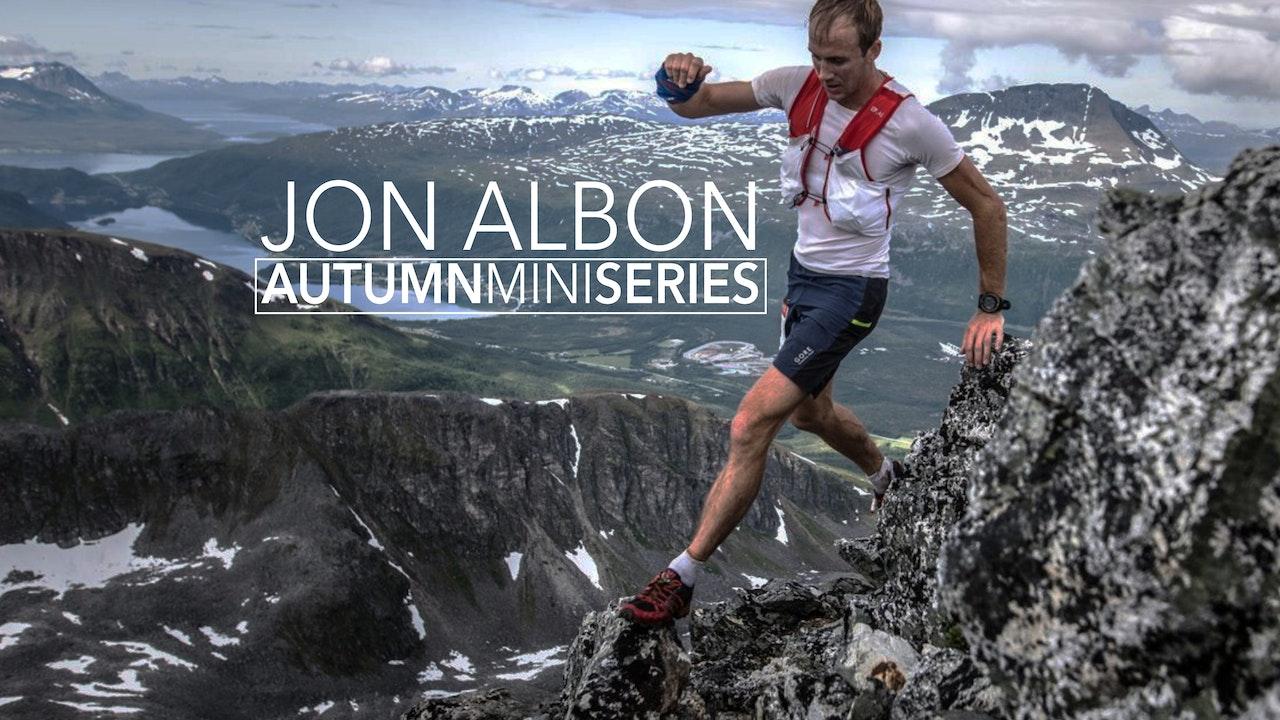 Jon Albon Mini Series