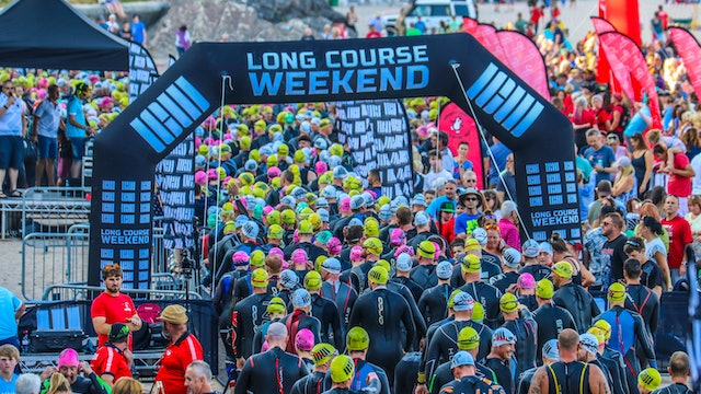 Long Course Weekend 2018