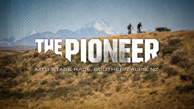 The Pioneer Mountain Biking Series