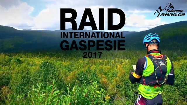Raid International Gaspesie 2017