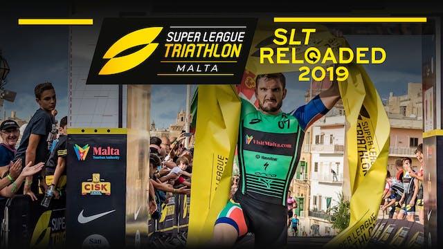 TRAILER - Super League Triathlon Malt...