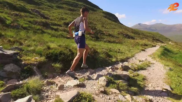 The Adventure Show: West Highland Way...