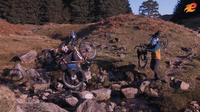 Lake District Adventure Ride