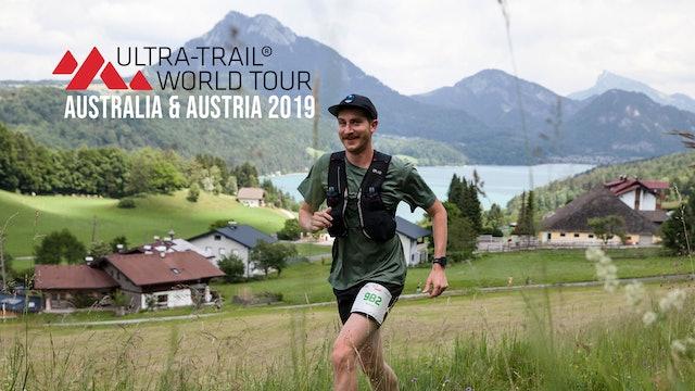 Ultra Trail World Tour Mag - Ultra-Trail® Australia & Mozart 100® Austria 2019