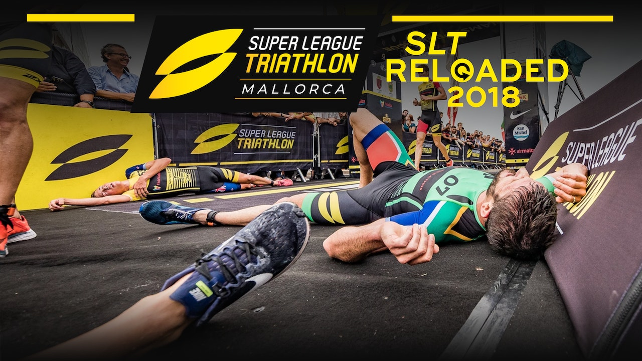 Super League Triathlon Mallorca 2018