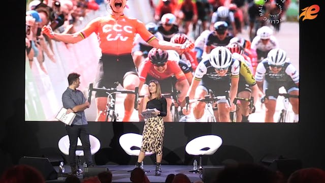 The Cycling Hall of Fame 2019 feat. G...