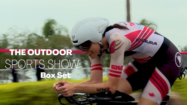The Outdoor Sports Show Box Set