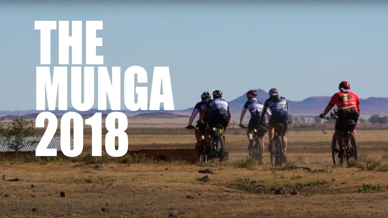 The MUNGA 2018