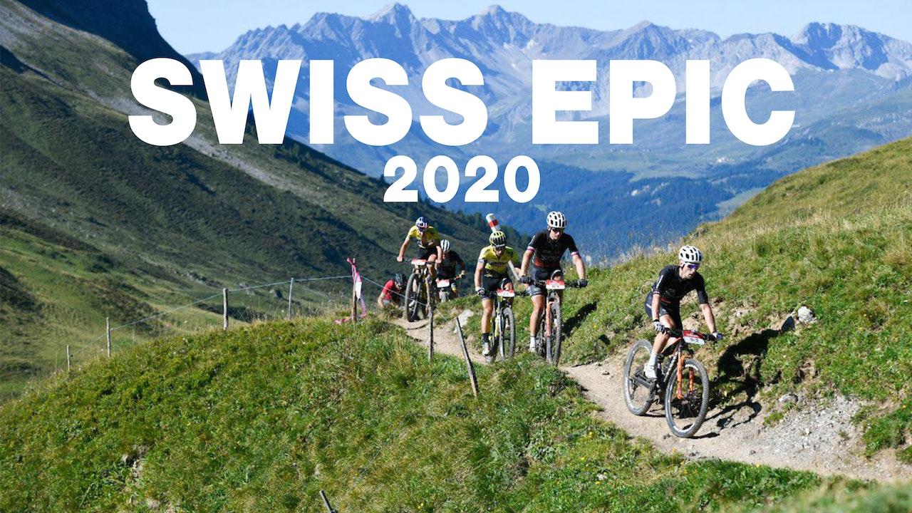 Swiss Epic 2020