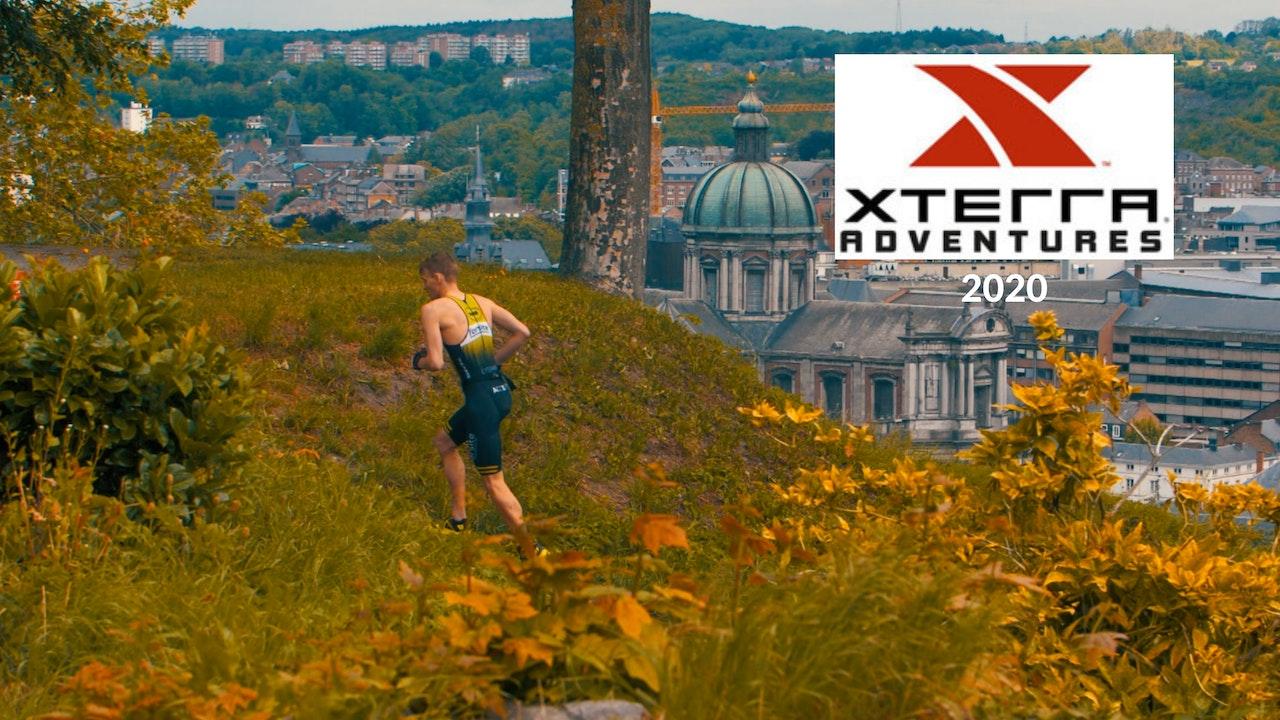 XTERRA Adventures Series 2020