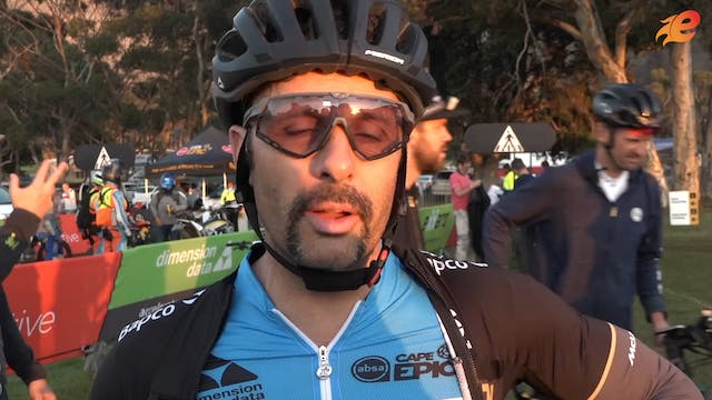 Cape Epic 2019 - Stage 2