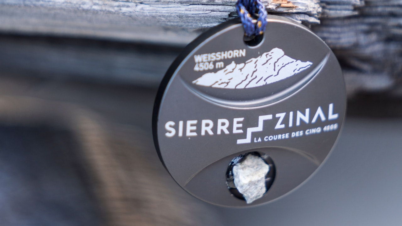Salomon Golden Trail World Series 2019 – Round 4, Sierre Zinal 2019