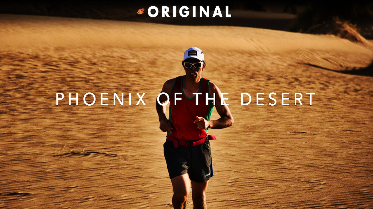 Phoenix of the Desert
