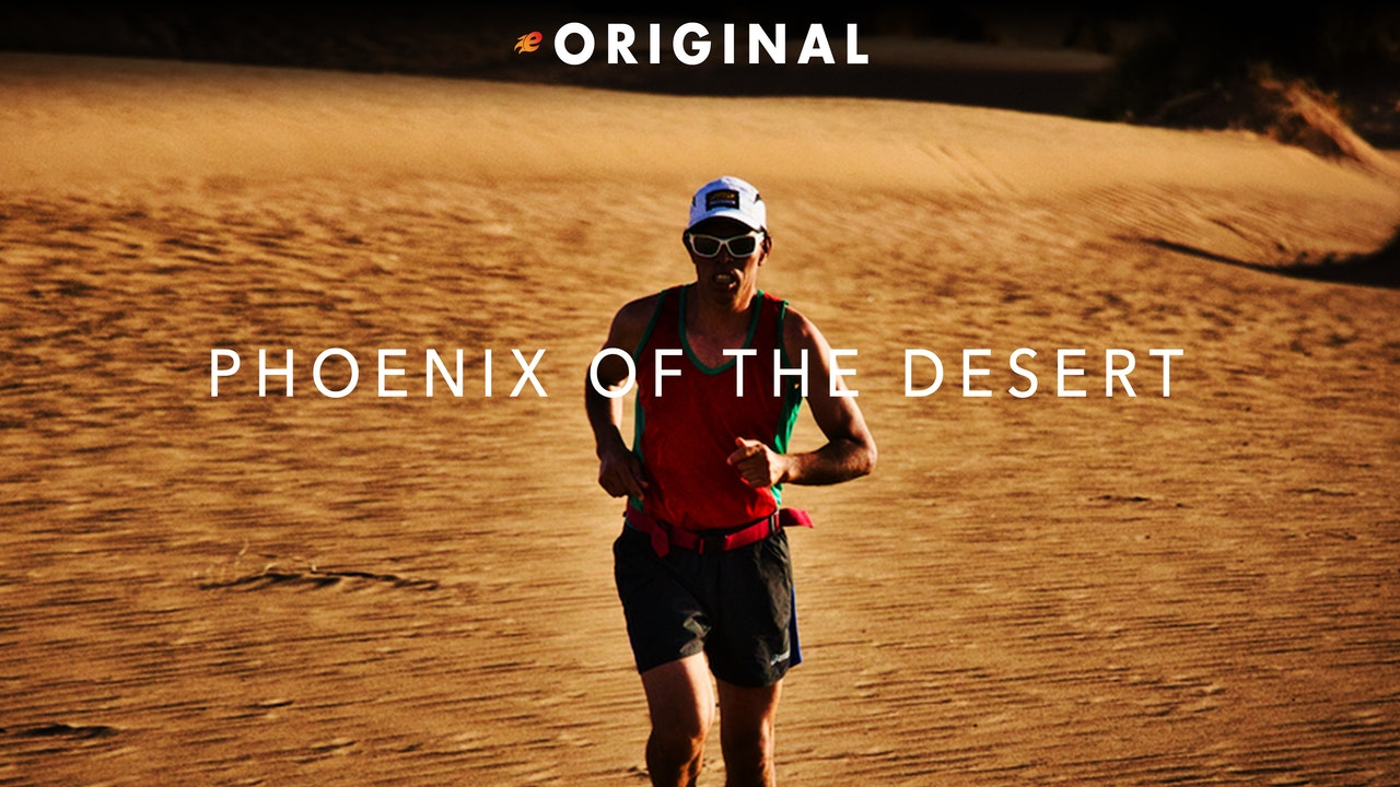 Phoenix of the Desert