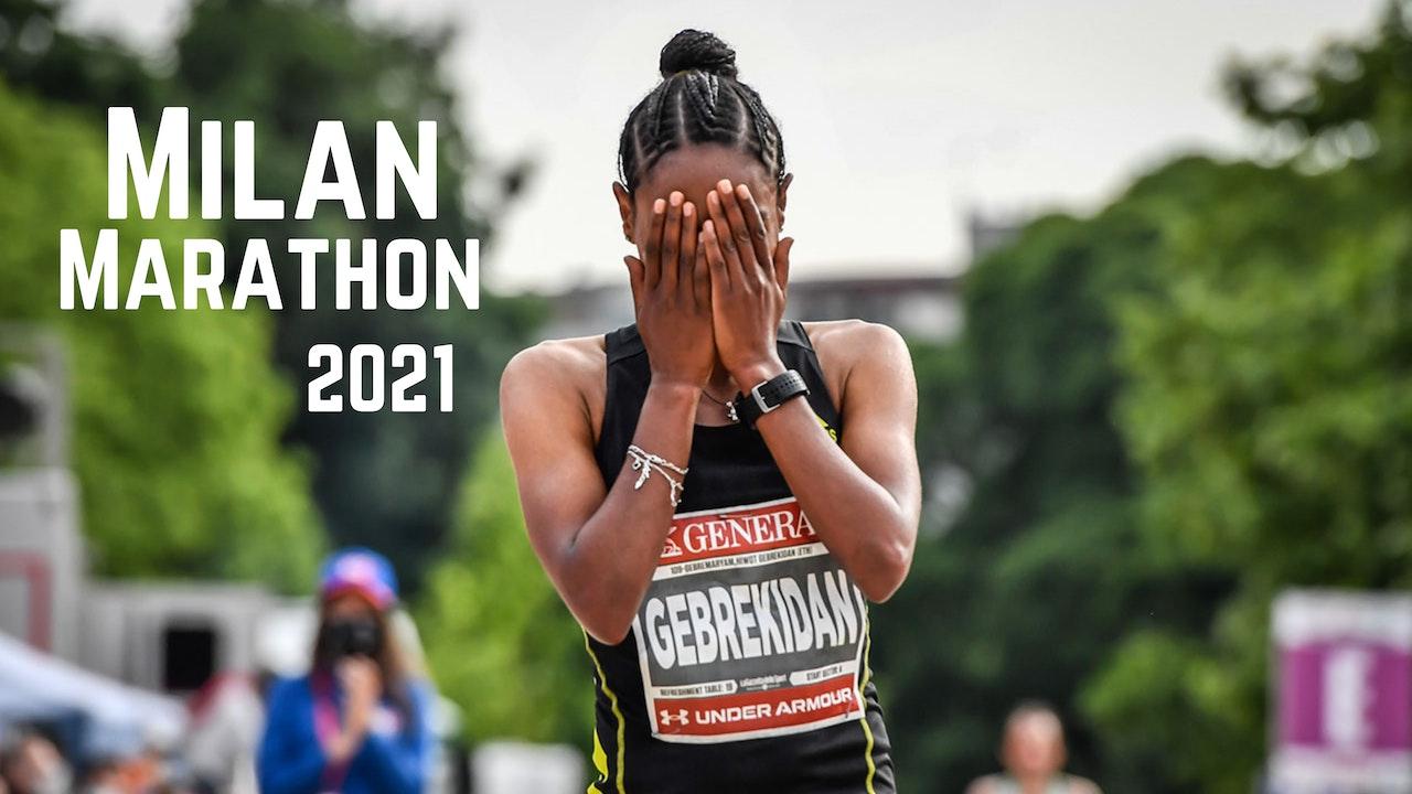 Milan Marathon 2021 - Special Edition
