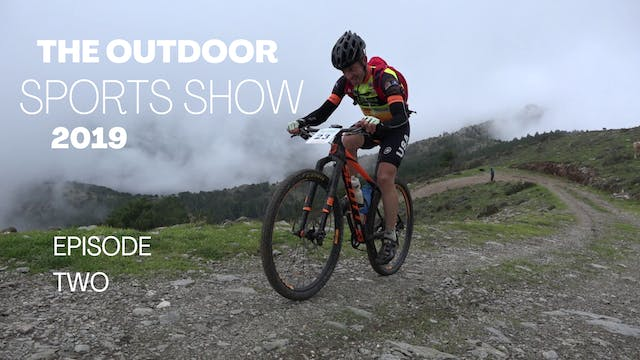 The Outdoor Sports Show 2019 - Episode 2
