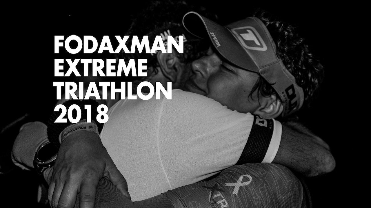 Fodaxman 2018