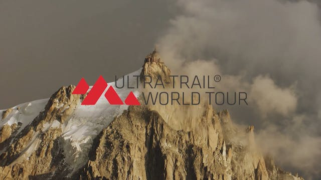 TRAILER - Ultra Trail World Tour 2020