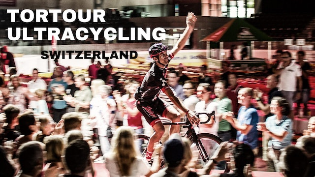 Tortour Switzerland Ultracycling Race Series