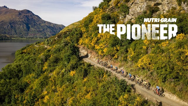 TRAILER - The Pioneer New Zealand 2019