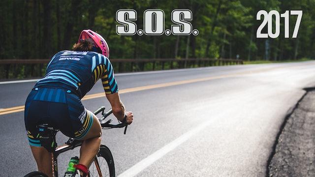 SOS Triathlon 2017