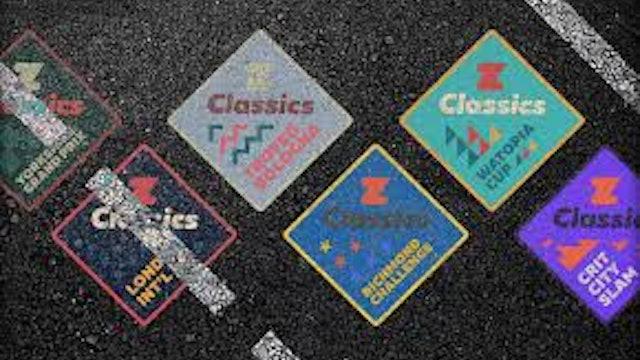 Zwift Classics 2020