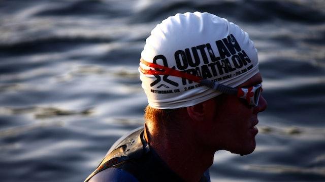 Outlaw Triathlon 2015