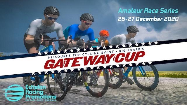 Gateway Cup - Amateur Race Series