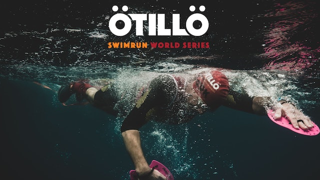 ÖTILLÖ - Otillo Swimrun World Series