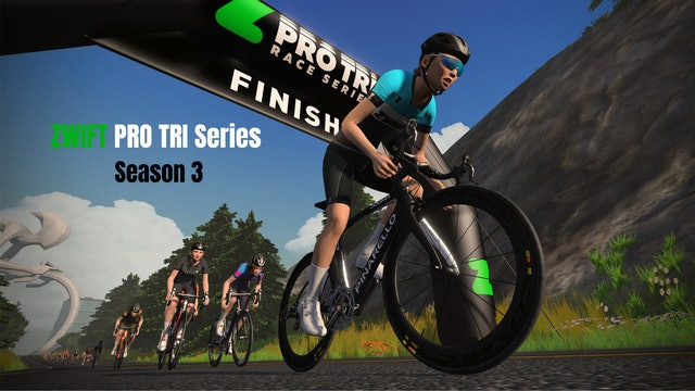 Z PRO TRI Series Season 3 (February 2021)