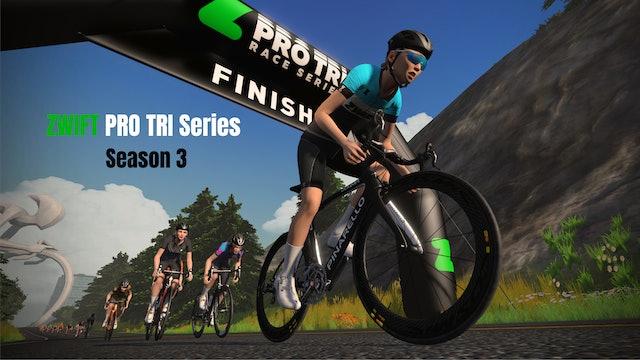 Z PRO TRI Series Season 3 (February 2021)