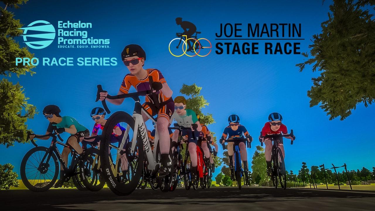 Echelon Racing League Pro Series - Joe Martin Stage Race