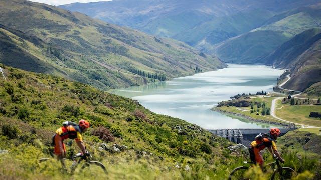 The Pioneer 2018 Mountain Biking