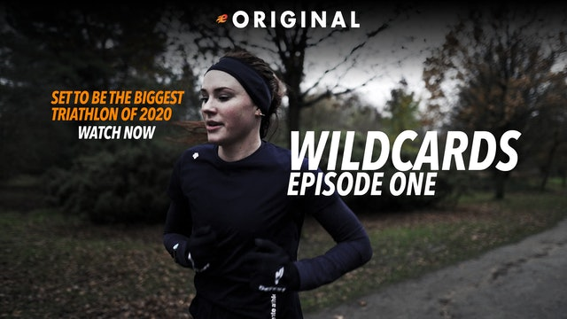 Wildcards. Ep1 - Energy and Confidence