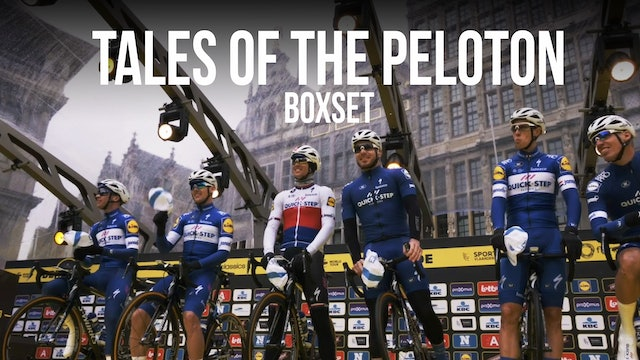 Tales of the Peloton