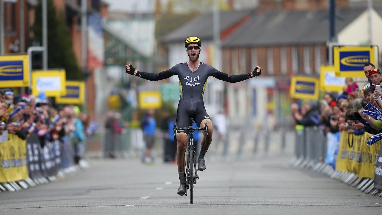 Cicle Classic Rutland 2016