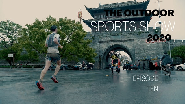 The Outdoor Sports Show 2020 - Episode 10