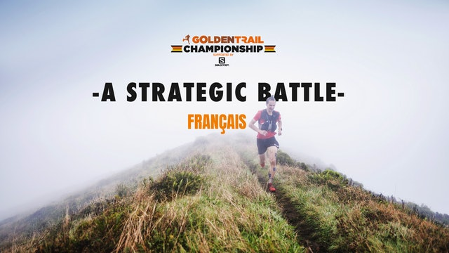 Golden Trail Championship 2020 - FRENCH