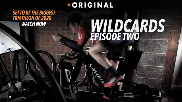 Wildcards. Ep2 - Consistency and Motivation