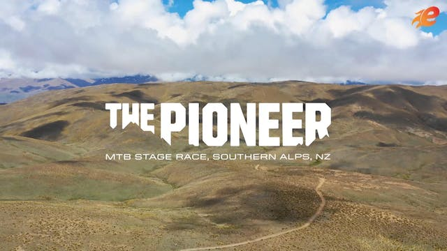 The Pioneer 2016 Mountain Biking