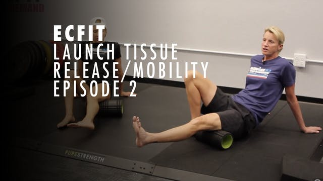 ECFIT - Launch - Tissue Release Mobil...