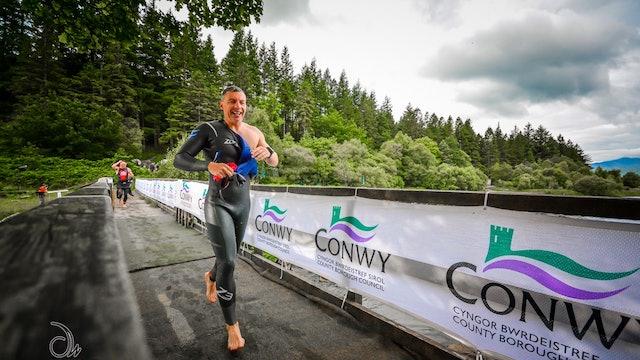 Snowdonia Triathlon Festival 2016