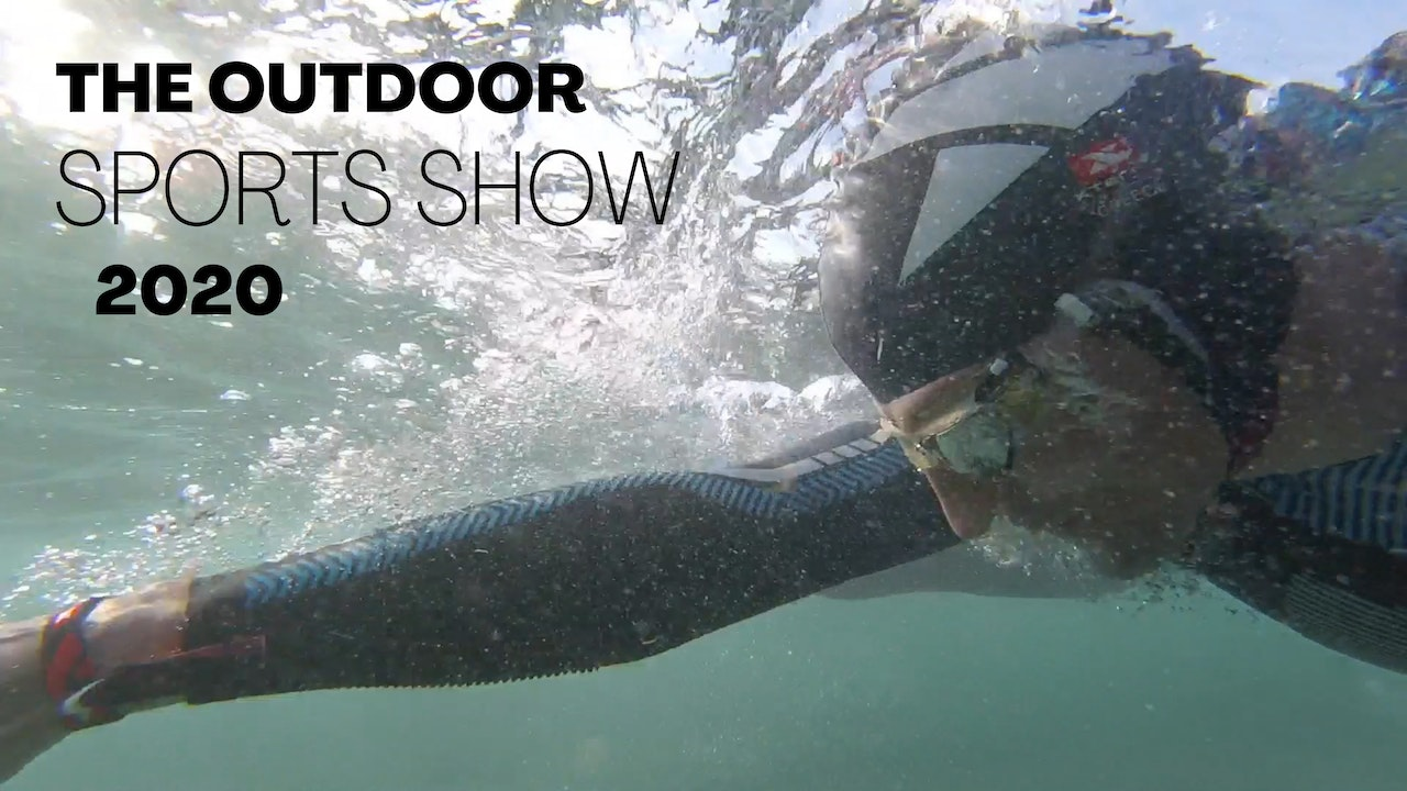 The Outdoor Sports Show 2020 Series