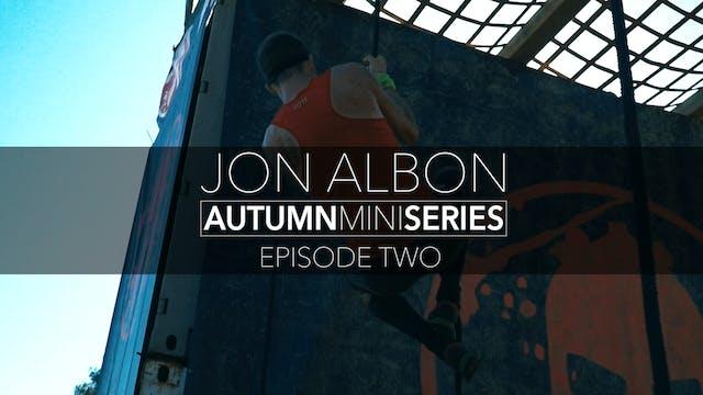 Jon Albon Ep2