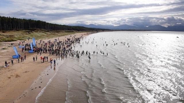 Sandman Triathlon 2015
