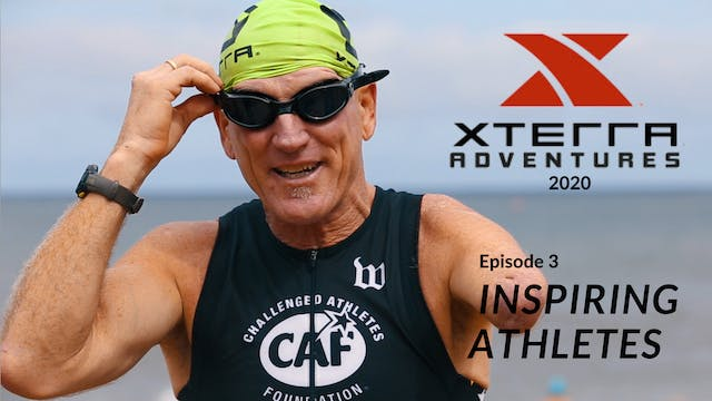 XTERRA Adventure 2020 - Episode 3 - I...
