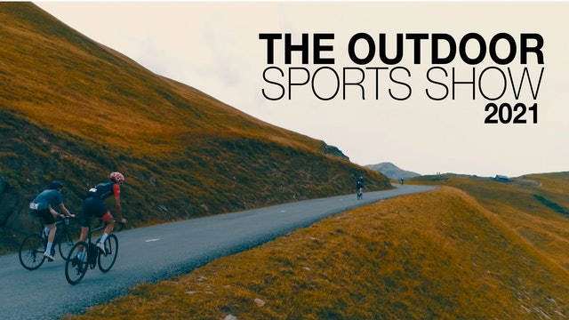 The Outdoor Sports Show 2021 Series