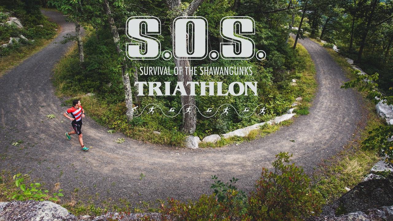 SOS Triathlon Boxset